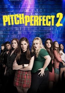 Pitch Perfect 2 (MA HD/ Vudu HD)