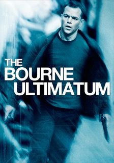 Bourne Ultimatum (UV HD)