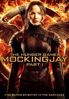 Mocking Jay Part 1 (Vudu HD)