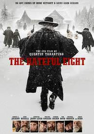The Hateful Eight (Vudu HD)