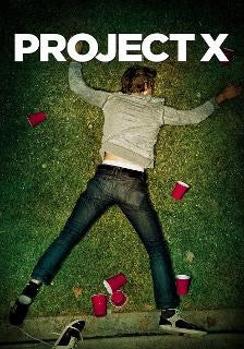 Project X [Movies Anywhere HD, Vudu HD or iTunes HD via Movies Anywhere]