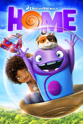 Home (MA HD or iTunes HD via MA)