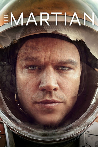 The Martian (MA HD/ Vudu HD/ iTunes HD via MA)