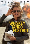 Whiskey Tango Foxtrot (UV HD)