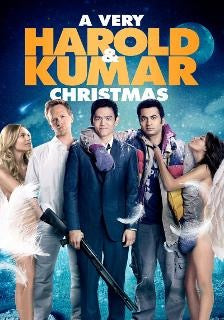 A Very Harold and Kumar Christmas [Movies Anywhere HD, Vudu HD or iTunes HD via Movies Anywhere]