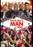 Think Like a Man Too (UV HD)