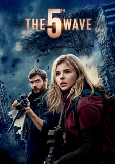 The 5th Wave (UV HD)