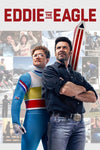 Eddie The Eagle (UV HD or iTunes HD)