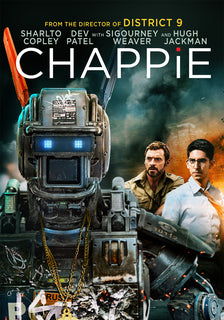 Chappie (UV HD)