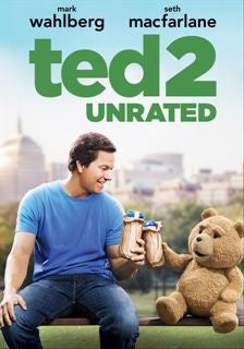 Ted 2 Unrated (UV HD)