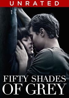 Fifty Shades of Grey Unrated (UV HD)