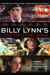 Billy Lynn's Long Halftime Walk (UV HD)