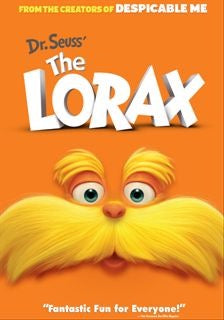 The Lorax (UV HD)