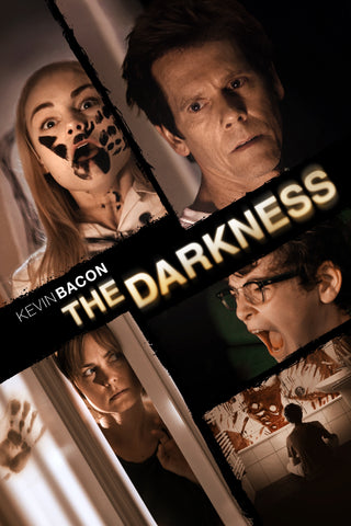 The Darkness (UV HD)