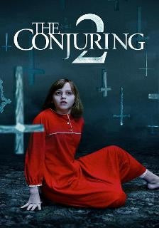 The Conjuring 2 (UV HD)