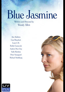 Blue Jasmine (UV HD)