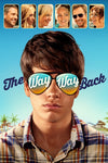 The Way Way Back (UV HD)