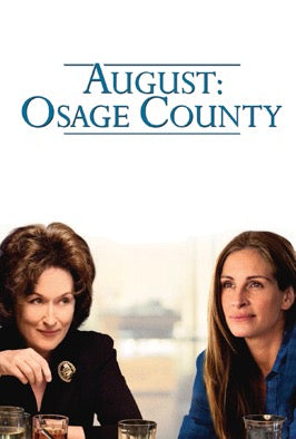August Osage County (Vudu HD)