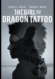 Girl with the Dragon Tattoo (UV HD)