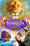 The Chronicles Of Narnia: The Voyage Of The Dawn Treader (UV HD)