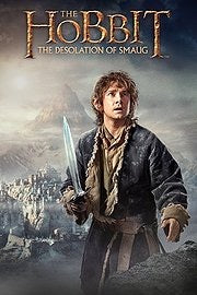 The Hobbit: Desolation of Smaug (UV HD)