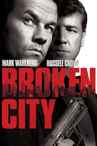 Broken City (UV HD)