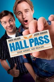 Hall Pass (UV HD)