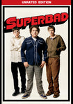 Superbad Unrated (UV HD)