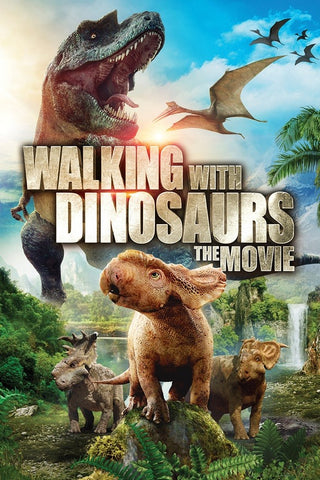 Walking with Dinosaurs (MA HD/ Vudu HD/ iTunes HD via MA)