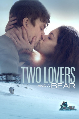Two Lovers and a Bear (UV HD)