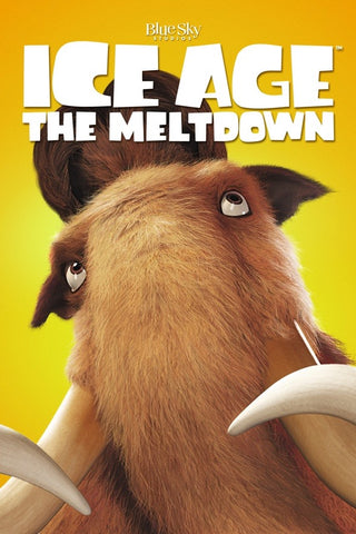Ice Age: The Meltdown (UV HD)
