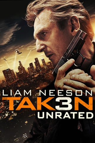 Taken 3 Unrated (UV HD)