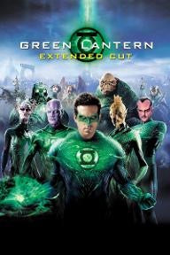 Green Lantern: Extended Cut (UV HD)