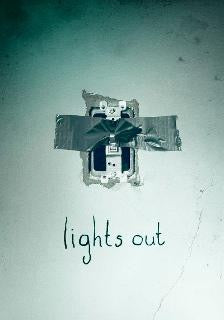 Lights Out (MA HD/ Vudu HD/ iTunes via MA)