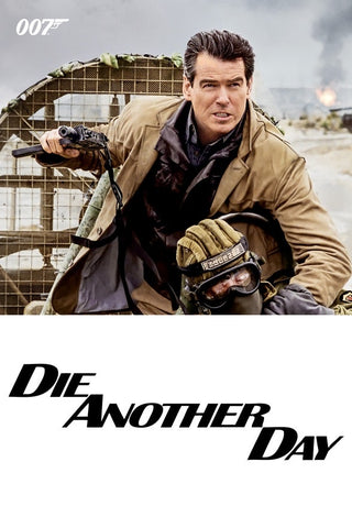 Die Another Day (UV HD)