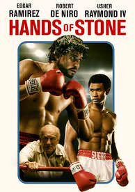 Hands of Stone (UV HD)