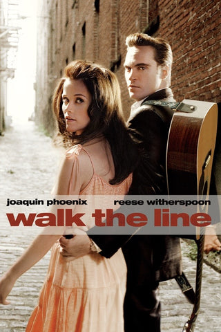 Walk The Line (UV HD)