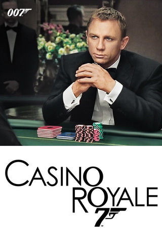 Casino Royale (UV HD)