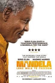 Mandela Long Walk of Freedom (UV HD)