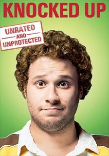 Knocked Up Unrated (UV HD)