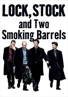 Lock, Stock and Two Smoking Barrels (UV HD)