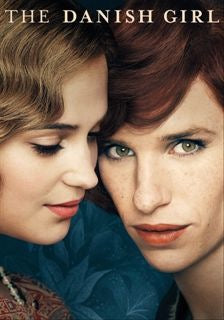 The Danish Girl (UV HD)
