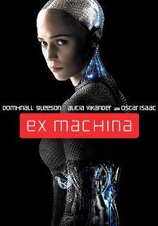 Ex Machina (UV HD)