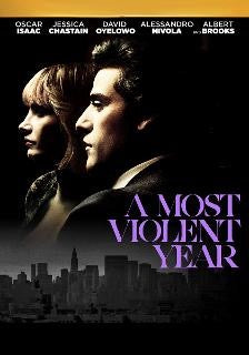 A Most Violent Year (UV HD)
