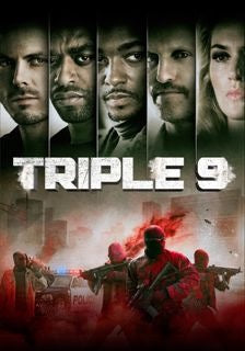 Triple 9 (UV HD)