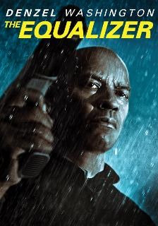 The Equalizer (UV HD)