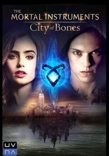 Mortal Instruments: City of Bones (UV HD)