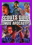 Scouts Guide to the Zombie Apocalypse (UV HD)