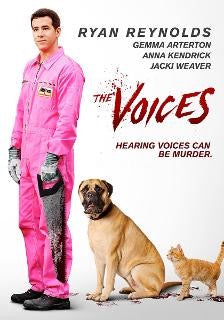 The Voices (UV HD)