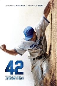42: The Jackie Robinson Story (MA HD/VUDU HD/ITUNES VIA MA)